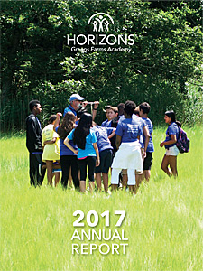 Read our 2017 Annual Report