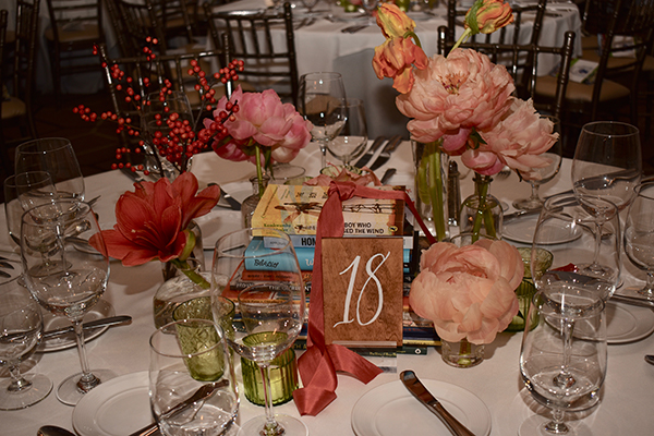 Fall Gala Horizons GFA Table 2020